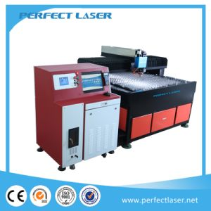 Big Size 1300*2500mm Laser Cutter Machine for Metal pictures & photos