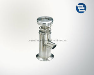 Best Price Sanitary Ss304 Yoghourt Smaple Valve