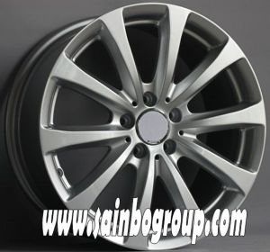 Car Alloy Wheel; 12-18inch Car Wheels for Benz pictures & photos