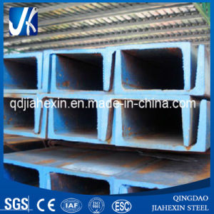 High Quality Steel Channel / Channel (50*37*4.5mm - 400*102*12.5mm) pictures & photos