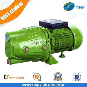 Jet100 Electric Power Pump Jet Motor Pump 1HP Water Pumps pictures & photos