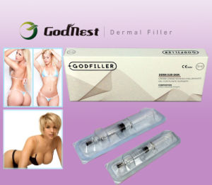 Godfiller Ha Injectable Filler Sub-Skin 1.0ml for Breast and Hip Enhancement