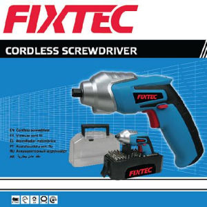 4.8V Cordless Electric Screwdriver for Sale pictures & photos