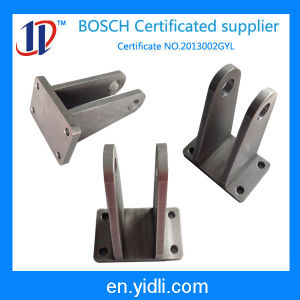Custom-Made Good Quality and Large Qty Metal Wedge, Aluminum Plug