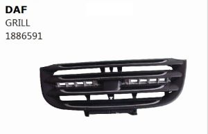Hot Sale Daf Truck Parts Grill 1886591 pictures & photos