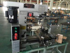 Hq500 (HQ800) Lathe / Combination Lathe Milling Machine pictures & photos
