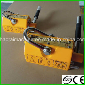 Permanent Magnetic Lifter for Sale pictures & photos