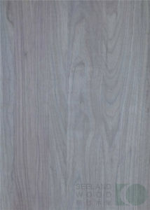 Walnut Laminated Board for Furniture /Decoration pictures & photos