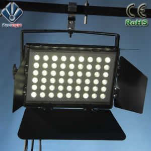 54X3w Pure White LED Wall Wash Light pictures & photos
