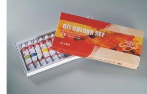 Oil Color (A14501)