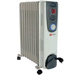 Oil Radiators Heater (OD-08T) pictures & photos