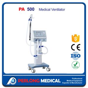 PA-500 Cheap Best Price Medical Ventilator Prices pictures & photos