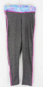 Women Girls Yoga Sports Pants Yoga Sportwear Jogger (S8222) pictures & photos