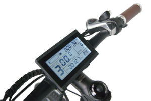 """27.5"""" Full Suspension Electric Mountain Bike pictures & photos"""