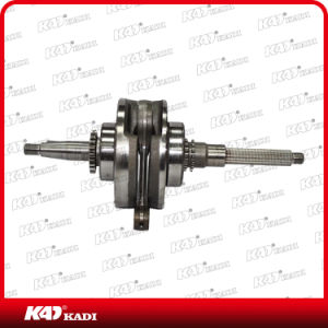 Motorcycle Engine Parts Motorcycle Crankshaft for Bws125 pictures & photos