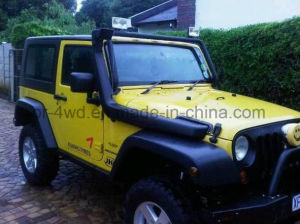 High Quality Air Intake/Snorkel for Jk Wrangler (AEV) 2006 pictures & photos