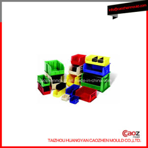 Different Kinds of Plastic Injection Bin/Tool Box Mould pictures & photos