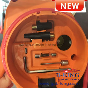 Multi-Function Car Jump Starter with Electric Jack +Air Inflator (3 in 1) pictures & photos