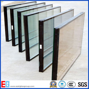 Low-E Glass/6A/12A/Insulated/Hollow/Building/Color Glass pictures & photos