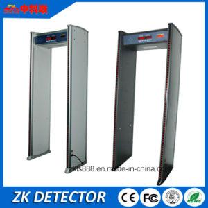 Camera Security Detection Archway Door Frame Metal Detector