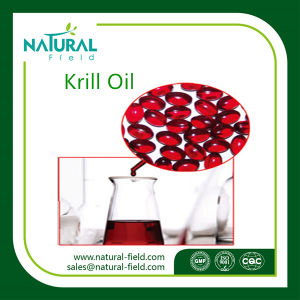 Food Grade Astaxanthin Krill Oil in Bulk Supply with Best Price pictures & photos