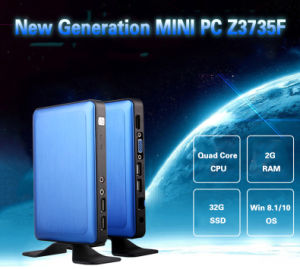 AMD A6-1450 Quad-Core Mini PC (JFTC780N) pictures & photos