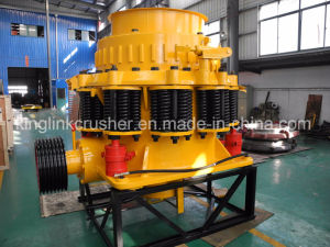 The Cone Crusher for Andesite Crushing pictures & photos