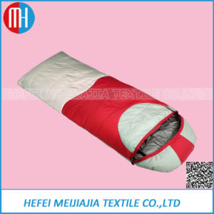 Wholesale High Quality Professional Traveling Camping Compression Mummy Sleeping Bag pictures & photos