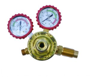 Oxygen Single Stage Plugged Regulator for Gas Cutting and Welding Sets pictures & photos