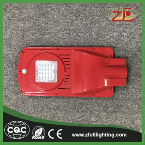 20W Factory Sales New Design Solar Powered Energy LED Street Light pictures & photos