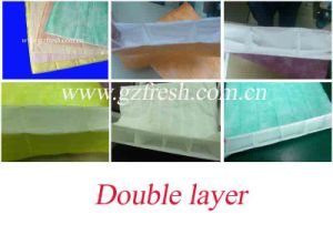 95% Efficiency F8 Nonwoven Fabric Pocket Air Filter pictures & photos