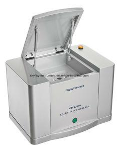 Spectrometer--Edx3000 Jewelry Testing Machine pictures & photos