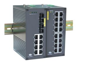 Advanced Managed Ethernet Switch with 16 Port or 10 Ports pictures & photos