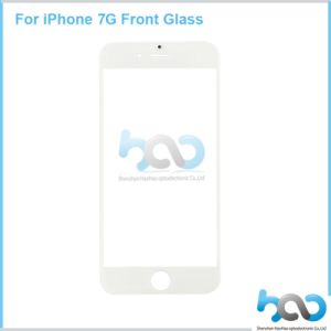 Factory Price Front Glass Lens for iPhone 7 7g Screen Repair