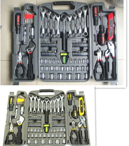 95PCS Professional Mechanical Tool Set (FY1495B2) pictures & photos