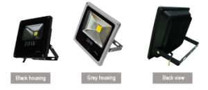 Outdoor COB Chip Slim LED Flood Light 30W pictures & photos