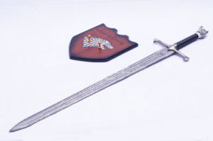 High Quality Replica Movie Sword of Game of Thrones pictures & photos