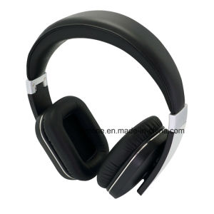 Active Noise Cancelling Bluetooth Headphone pictures & photos