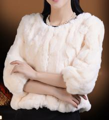 Women′s Fashion Fur OEM Order 001 pictures & photos