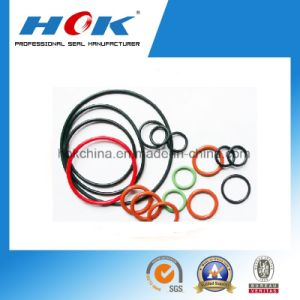 Customized Color NBR Material OEM O Ring pictures & photos