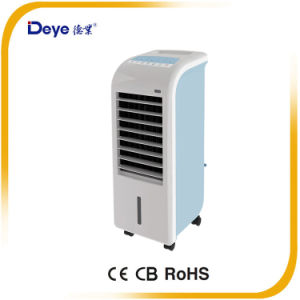 Factory Direct Sales Eco-Friendly Fashion Air Cooler pictures & photos