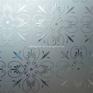 3-10mm Tempered/Toughened Glass for Decoration pictures & photos