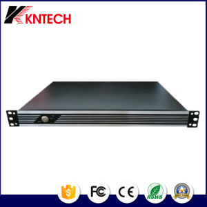 IP Pabx Integrate Kntech Paging System Sever Manual Kntd-300 pictures & photos