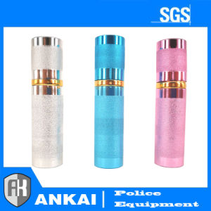 20ml Colorful Self Defense Pepper Spray pictures & photos