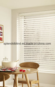 Fashion Wonderful Windows Blinds Wooden Blinds pictures & photos
