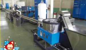 Inner Inlay Flat Style Drip Irrigation Pipe Extrusion Line pictures & photos
