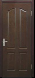 Wood Veneer Door Skin (veneer door skin) pictures & photos