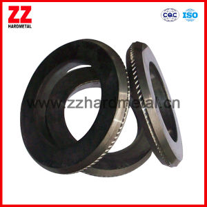 Tungsten Cemented Carbide Roll and Rings Tungsten Cemented Carbide Products pictures & photos