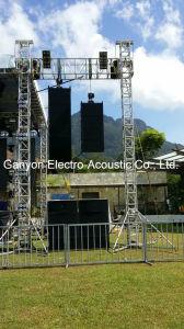 Xlc127 + Single 12 Inch 3 Way Line Array, Concert Line Array, 1000W Powwerful pictures & photos