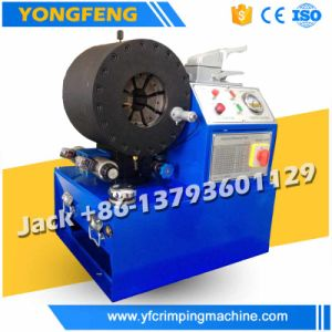 Yongfeng Famous 1/4 - 2 Inch Hydraulic Hose Crimper